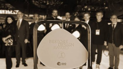 Bestore Design Award
